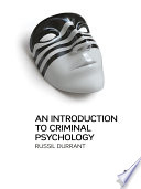 An Introduction To Criminal Psychology Book PDF