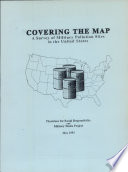 Covering the Map Book