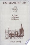 Biotelemetry XIV Book