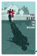 Fin de mission Pdf/ePub eBook