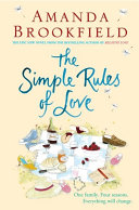 The Simple Rules of Love Book