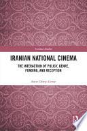 Iranian National Cinema