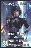 Super Sales on Super Heroes image