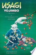 Usagi Yojimbo Volume 9  Daisho