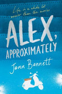 Alex, Approximately image