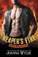Pdf Reaper's Fire