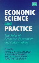 Economic Science and Practice