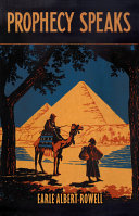 Prophecy Speaks Pdf/ePub eBook