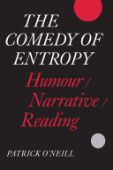 The Comedy of Entropy Pdf/ePub eBook