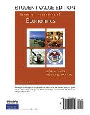 Essentials Foundations Of Economics Myeconlab Student Access Kit