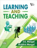 LEARNING AND TEACHING [Pdf/ePub] eBook