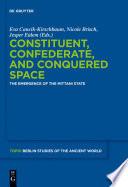 Constituent, Confederate, and Conquered Space
