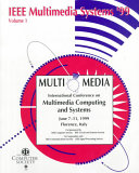 IEEE International Conference on Multimedia Computing and Systems
