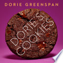 """Dorie's Cookies"" by Dorie Greenspan, Davide Luciano"