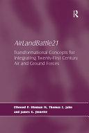 AirLandBattle21