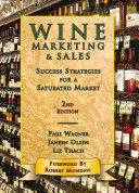 Wine Marketing   Sales  Second edition
