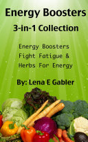 Energy Boosters  3 in 1 Collection