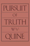 Pursuit of Truth