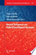 Recent Advances On Hybrid Intelligent Systems Book PDF