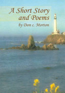Pdf A Short Story and Poems