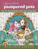 Marjorie Sarnat's Pampered Pets