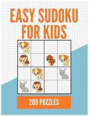 Easy Sudoku For Kids