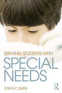 Serving Students with Special Needs