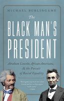 The Black Man s President Book PDF