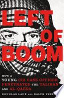 Left of Boom Book PDF