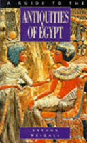 A Guide to the Antiquities of Egypt
