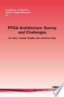 FPGA Architecture Book