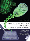 Molecular Biology Techniques Book PDF