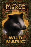 Wild Magic Pdf/ePub eBook