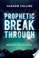 Prophetic Breakthrough Book
