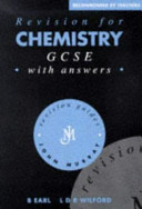 Revision for Chemistry GCSE