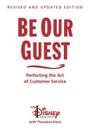 Be Our Guest  Revised and Updated Edition  Book PDF