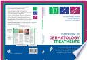 Handbook of Dermatology Treatments