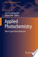 Applied Photochemistry