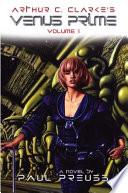 Arthur C  Clarke s Venus Prime 1