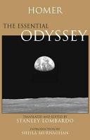 The Essential Odyssey [Pdf/ePub] eBook