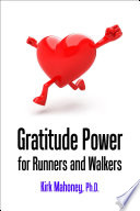 Gratitude Power for Runners and Walkers