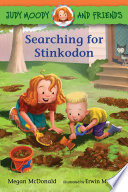 Judy Moody and Friends  Searching for Stinkodon