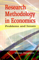 Research Methodology In Economics Problems And Issues