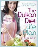The Dukan Diet Life Plan