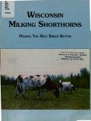 Wisconsin Milking Shorthorns