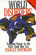 World Disorders