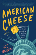 American Cheese Pdf/ePub eBook