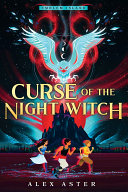 Pdf Curse of the Night Witch Telecharger