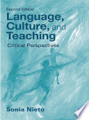 Language, Culture, and Teaching  : Critical Perspectives