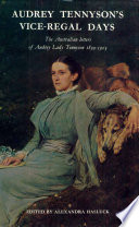 Audrey Tennyson s Vice regal Days Book